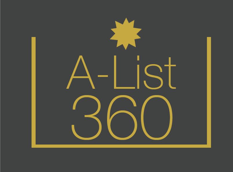A list 360