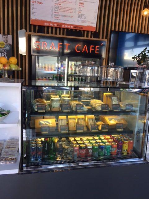 Homebru Cafe