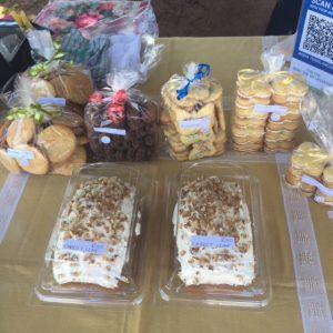 Umhlanga farmers' market