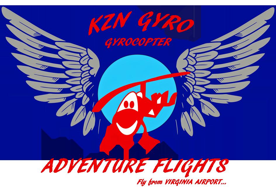 KZN Gyro logo