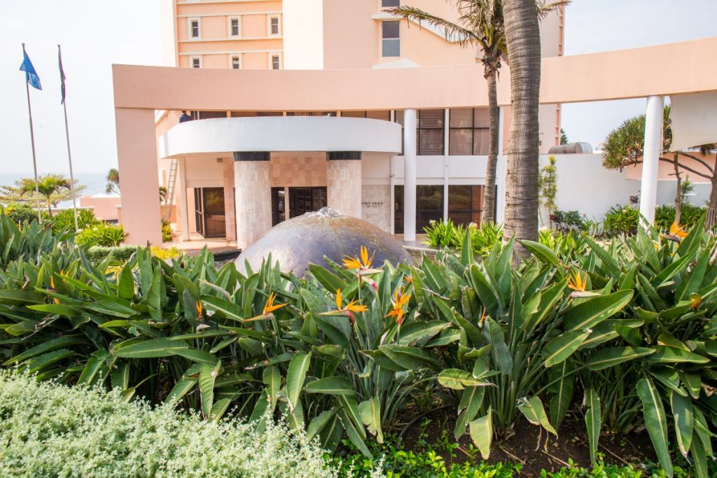 Where to stay in Umhlanga