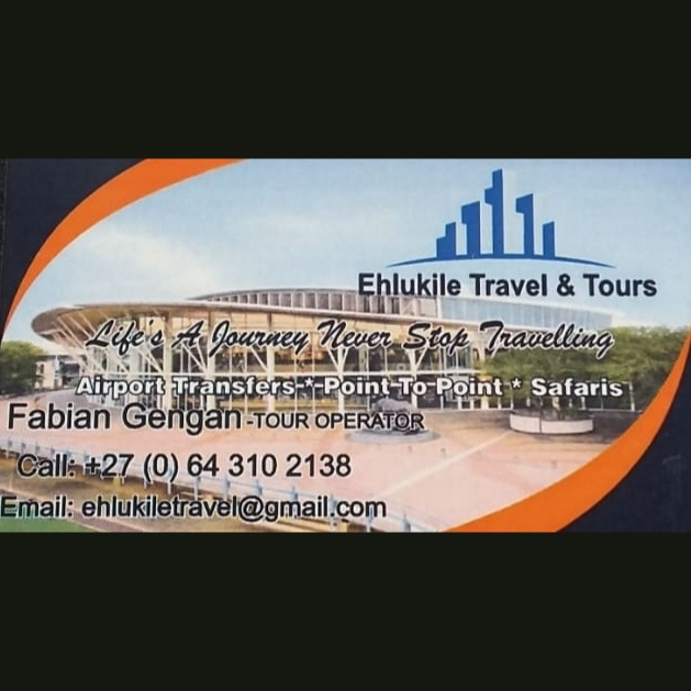 Ehlukile Travel and Tours