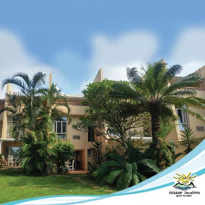 Ocean Villa Resort