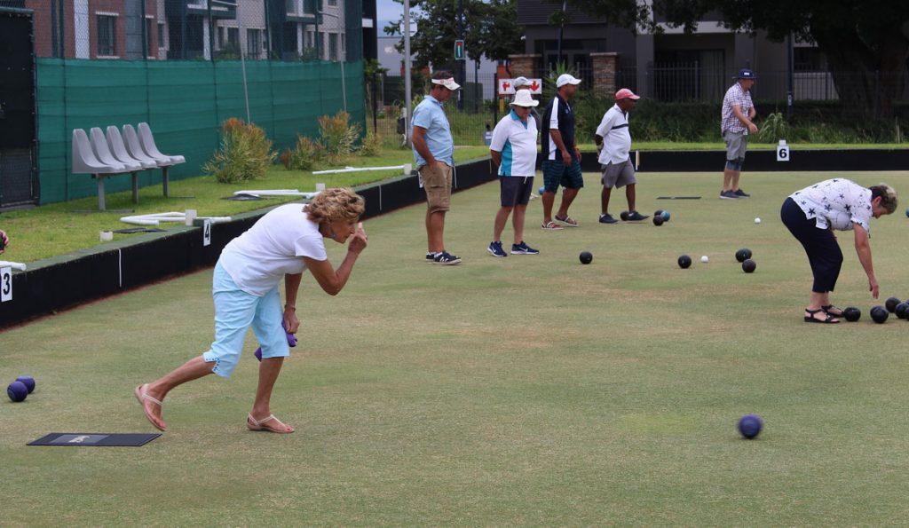 Bowls Club Umhlanga