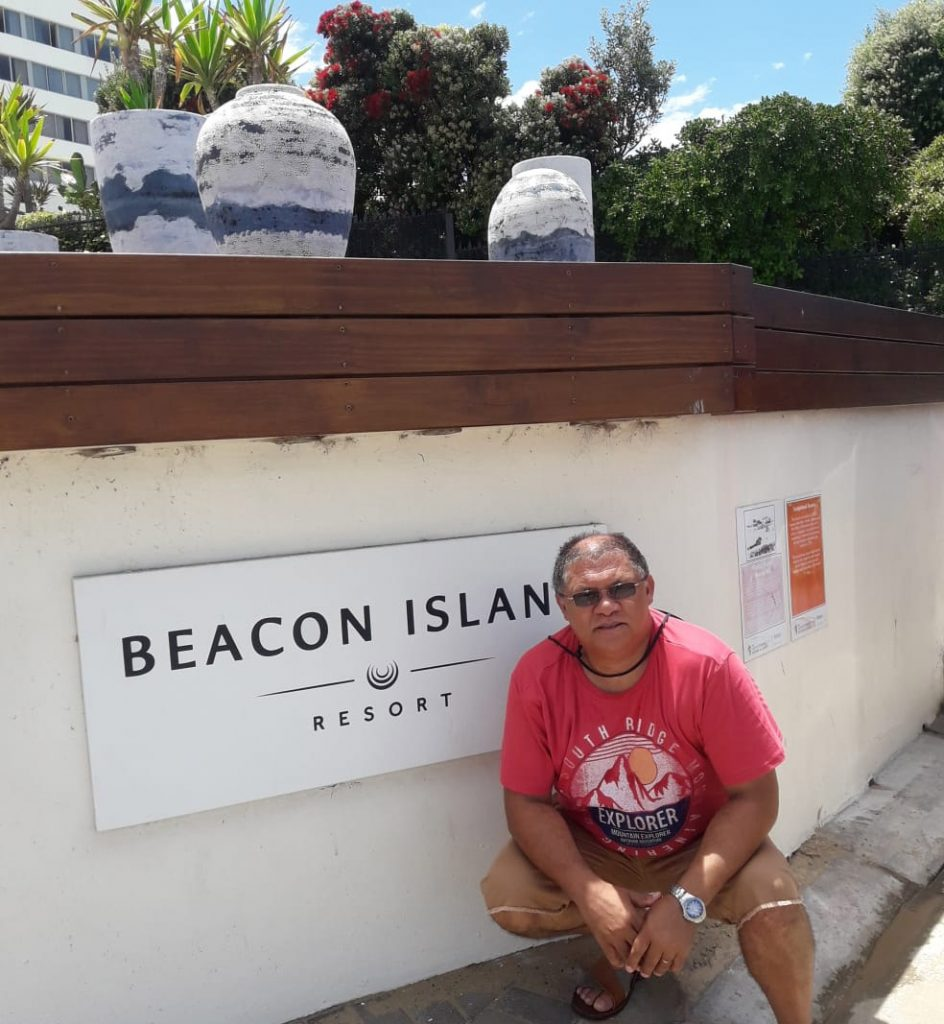 Beacon Island resort in Plettenberg Bay