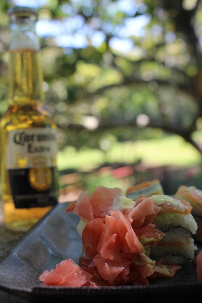 Japanese Gardens Durban picnic