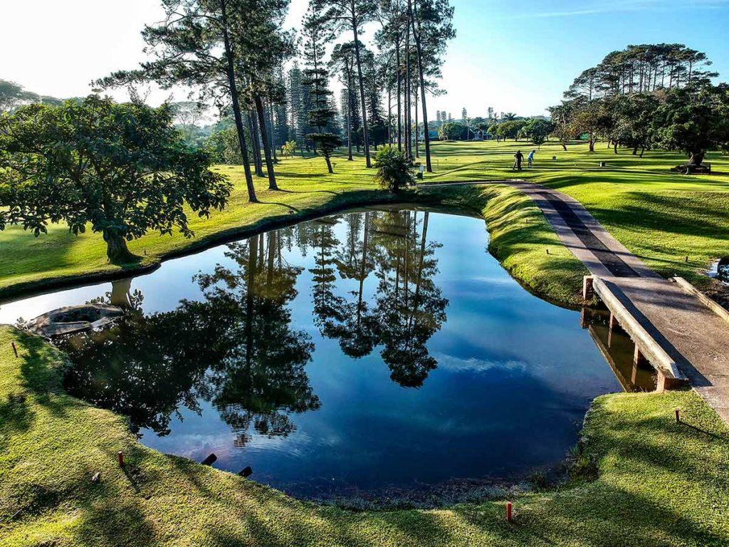 Umhlanga golf