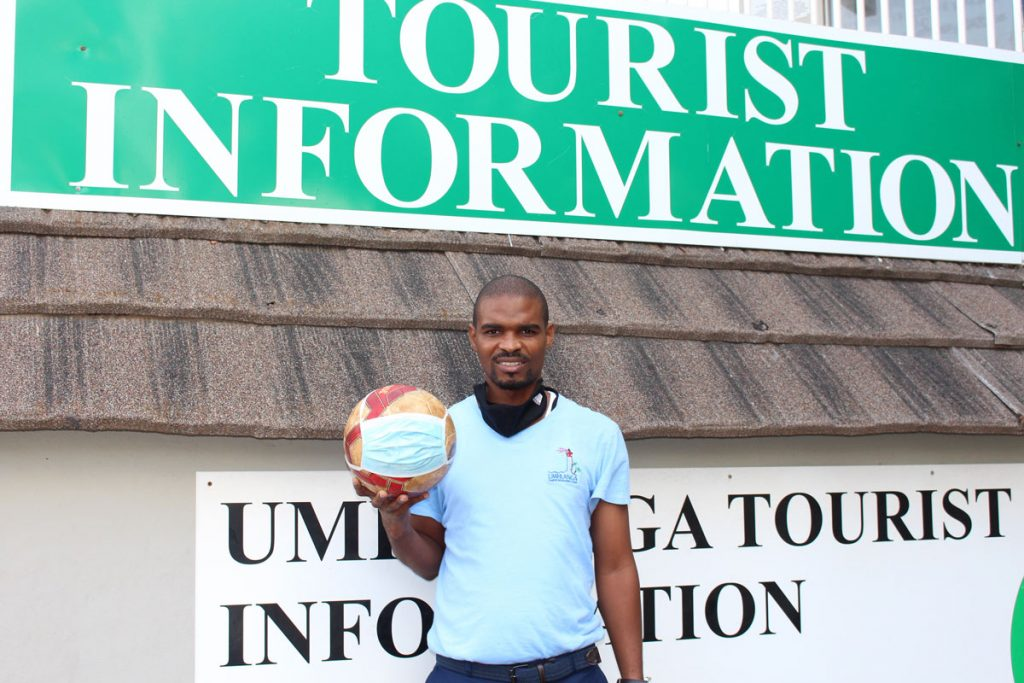 Soccer Umhlanga football