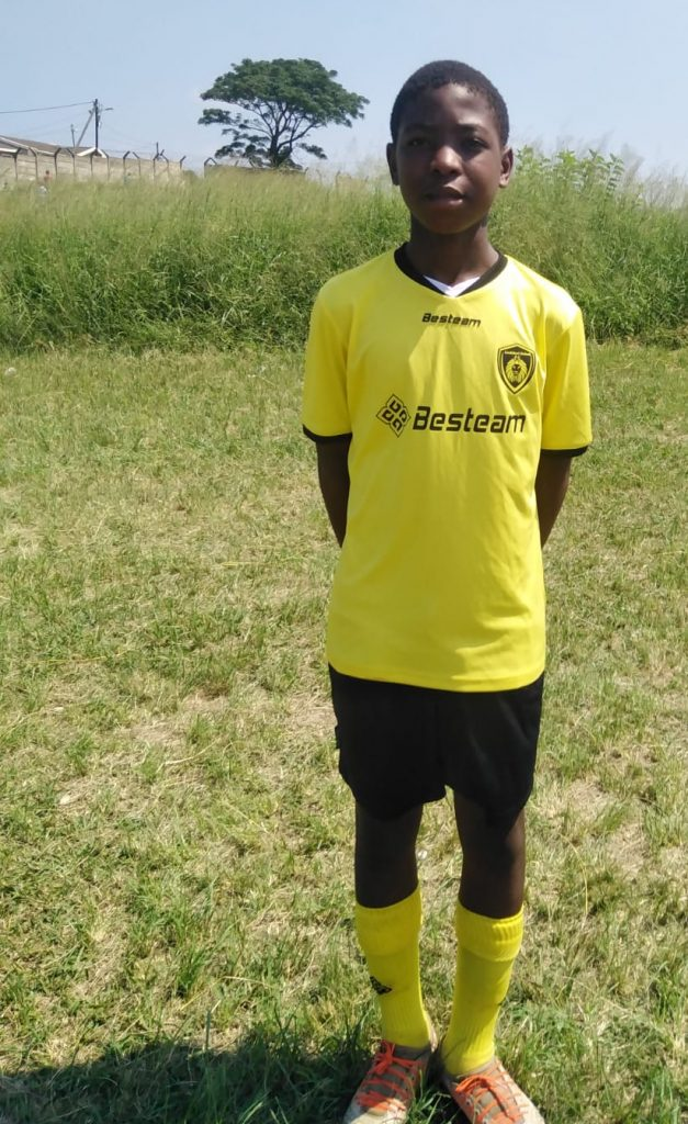 football umhlanga