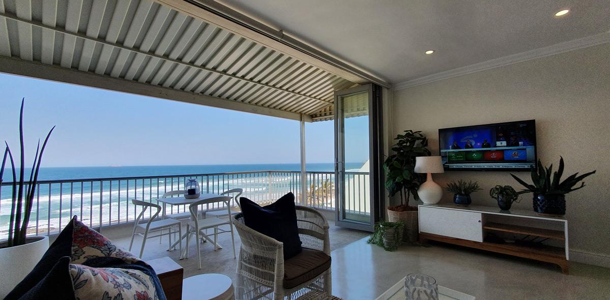 Umhlanga holiday flats